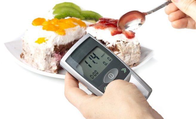 Профилактика сахарного диабета часть 1